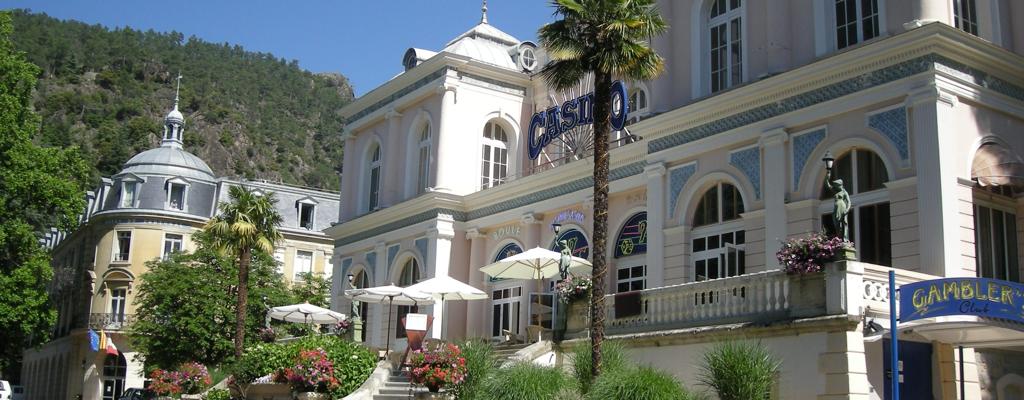 St Georges Bells Vernet Les Bains